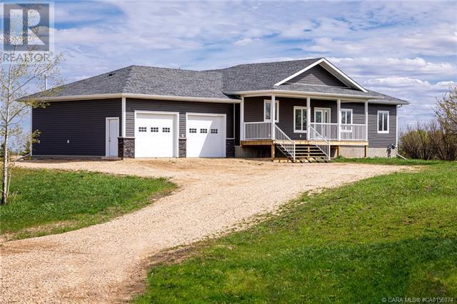 48315 Highway 834, Rural Camrose County
