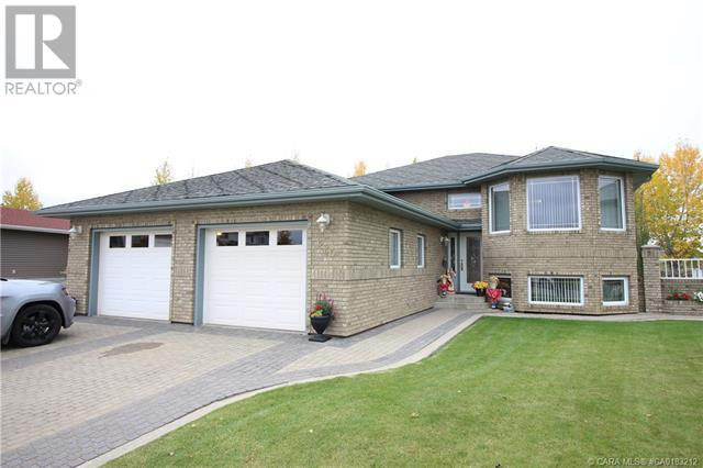 220 Edgewood Close, Camrose