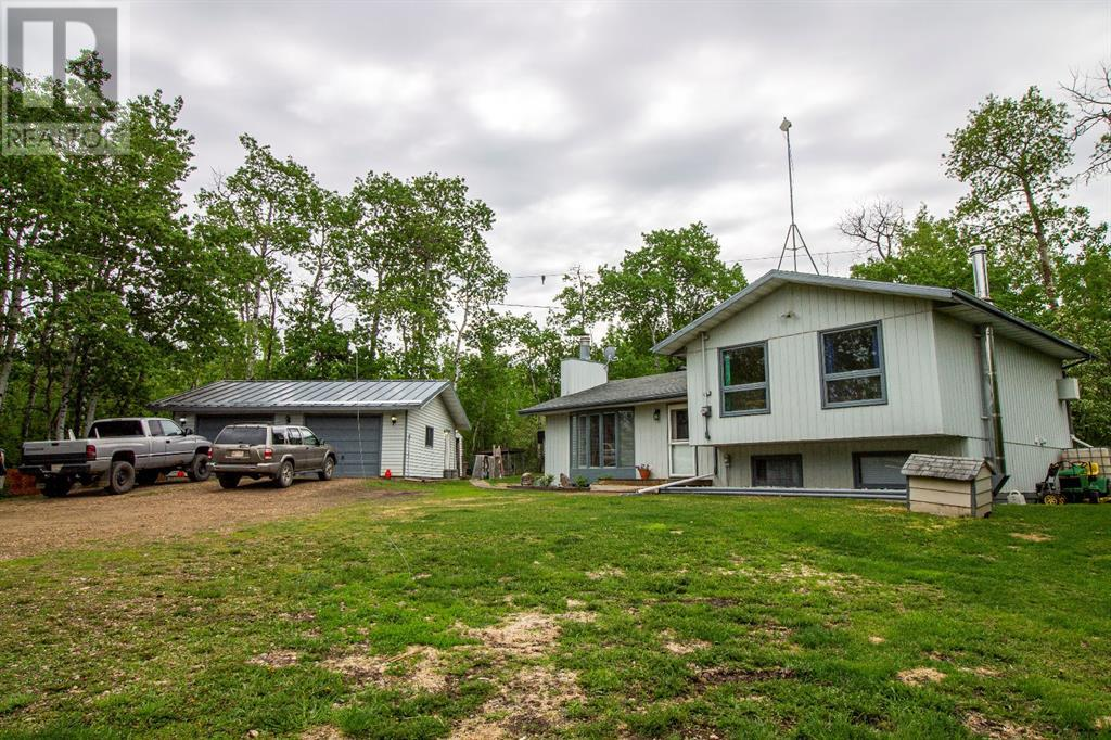 20471 Township Road 493, Rural Camrose County Alberta