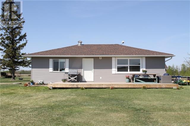45534 Range Road 181, Rural Camrose County
